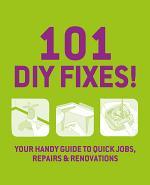 Good Housekeeping 101 DIY Fixes!
