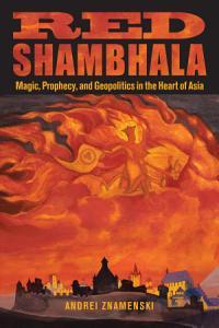 Red Shambhala PDF