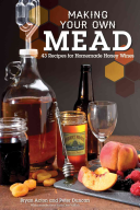 Making Your Own Mead Book