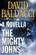 The Mighty Johns: A Novella