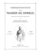 Umrisszeichnungen zu den tragödien des Sophokles