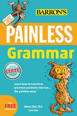 Painless Grammar  4th edition PDF