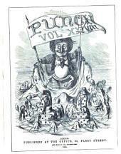 Punch: Volume 28
