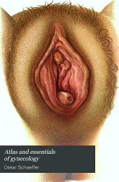 Atlas and essentials of gynecology
