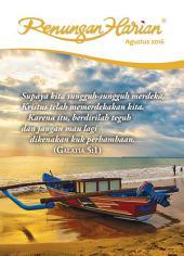 Renungan Harian®: Agustus 2016