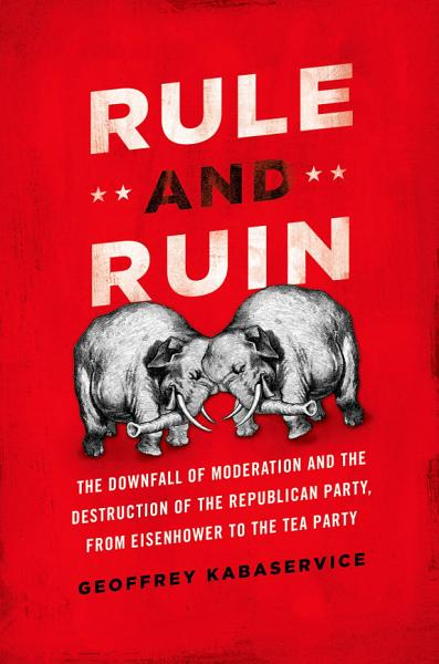 Download Rule and Ruin Book