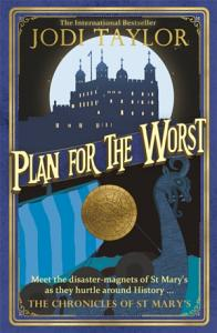 Plan for the Worst Book
