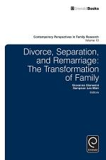 Divorce, Separation, and Remarriage