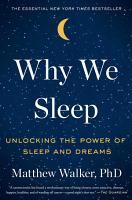 Why We Sleep PDF