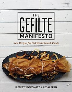 The Gefilte Manifesto Book