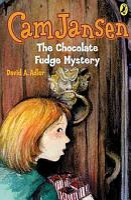 Cam Jansen  The Chocolate Fudge Mystery  14 PDF