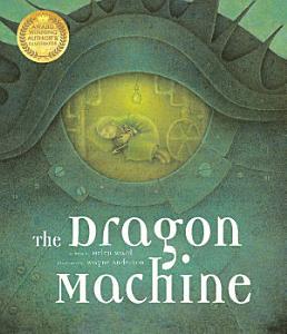 The Dragon Machine Book