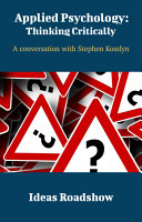 Applied Psychology  Thinking Critically PDF