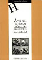 Antolog  a de f  bulas es  picas en los autores castellanos PDF