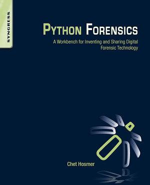 Python Forensics