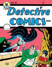 Detective Comics (1937-) #45