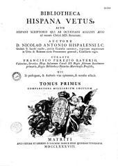 Bibliotheca hispana vetus et nova (-1500)