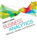 Business Analytics Book PDF