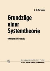Grundz  ge einer Systemtheorie PDF