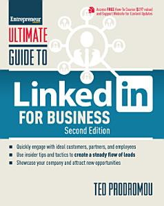 Ultimate Guide to LinkedIn for Business PDF