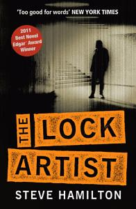 The Lock Artist Book