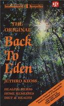 Back to Eden  the Original PDF