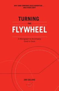 Turning the Flywheel Book