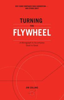 Turning the Flywheel Book
