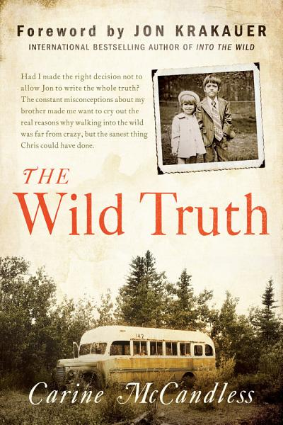 Download The Wild Truth Book