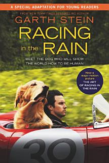 Racing in the Rain Book