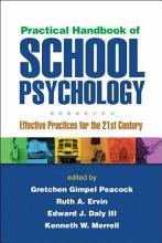 Practical Handbook of School Psychology PDF