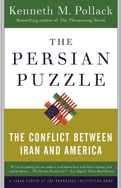 Download The Persian Puzzle Book