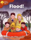 Oxford Reading Tree: Stage 8: More Storybooks A Flood!