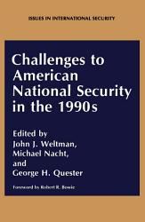Challenges to American National Security in the 1990s PDF