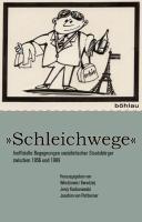 Schleichwege PDF