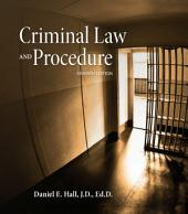 Criminal Law and Procedure: Edition 7