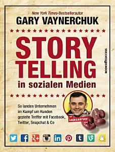 Storytelling in sozialen Medien PDF