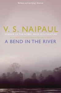 A Bend in the River PDF