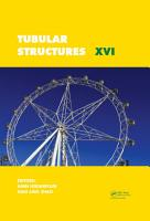 Tubular Structures XVI PDF