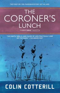 The Coroner s Lunch Book