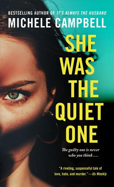 Download She Was the Quiet One Book