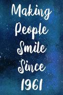 Making People Smile Since 1961 PDF