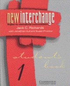 New Interchange Level 1 Student s Book 1 PDF