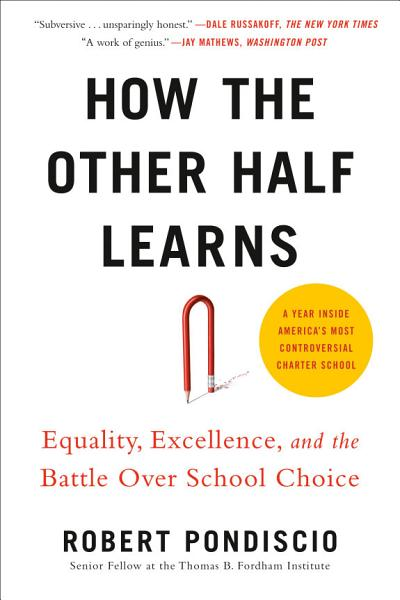 Download How The Other Half Learns Book