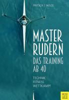 Masterrudern PDF