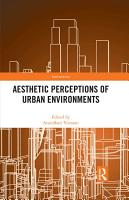 Aesthetic Perceptions of Urban Environments PDF