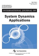 International Journal of System Dynamics Applications