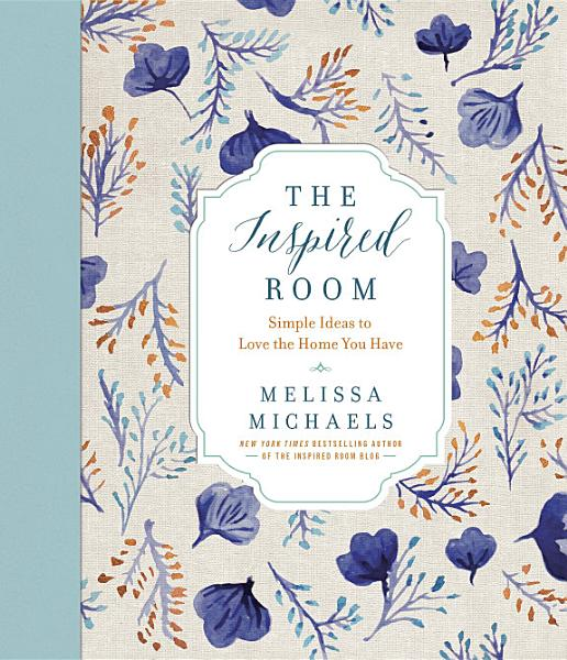 Download The Inspired Room Book
