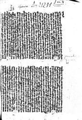 Libellus elegantissimus, Qui vulgo Cato inscribitur, complectens sanctissima vitae communis praecepta