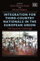 Integration for Third Country Nationals in the European Union PDF
